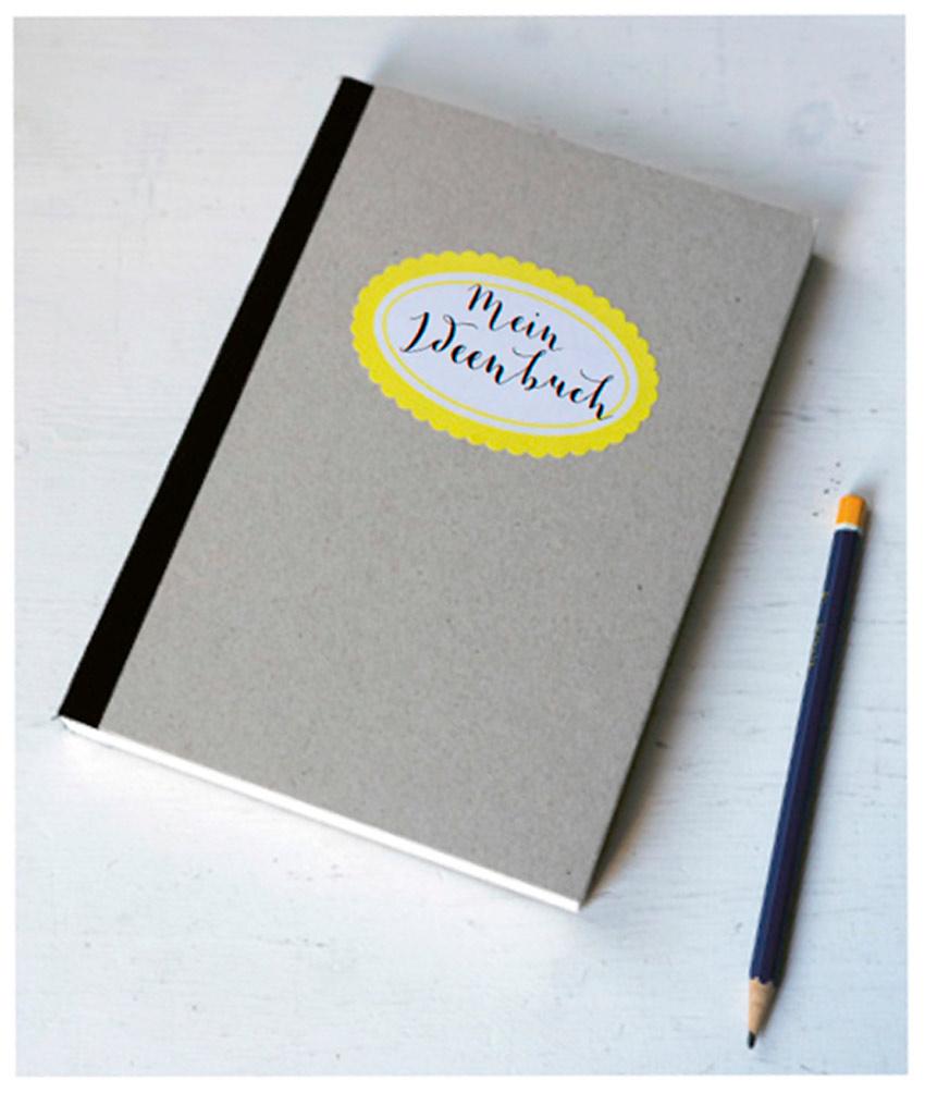 Mein Ideenbuch