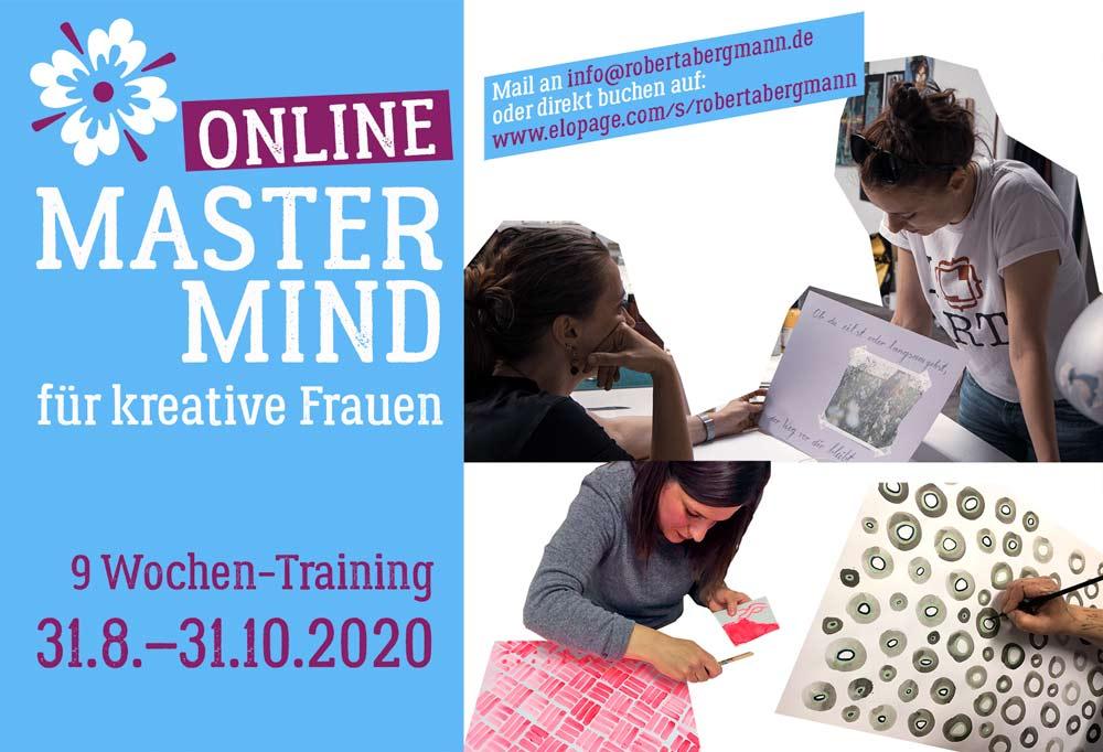 Online-Mastermind 2020