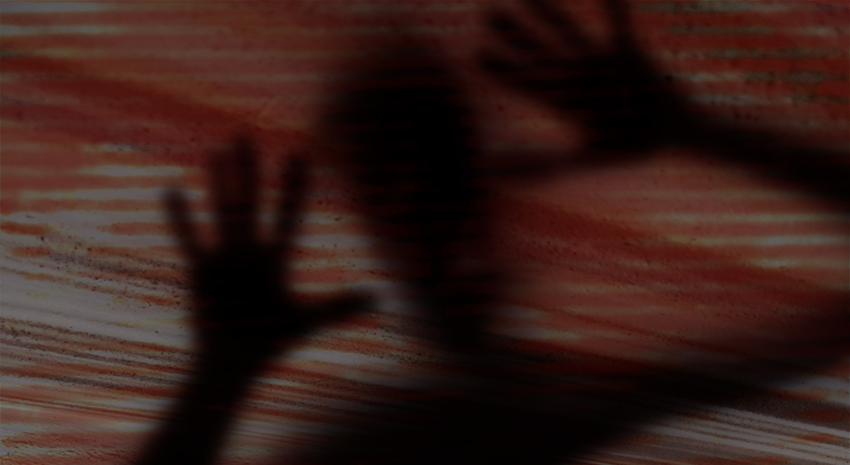 Stress, Angst, Zweifel, Überforderung, Schatten, Mensch