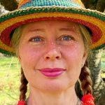 Die Illustratorin Kat Menschik