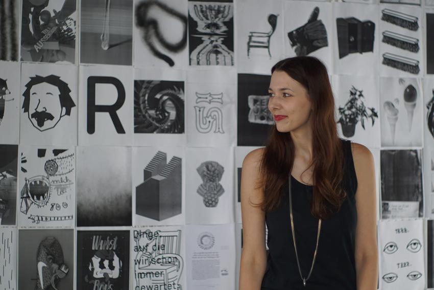 Sandra Süsser, freischaffende Illustratorin und digital Artist