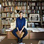 Die Illustratorin Regina Kehn